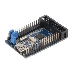 STM32F103C8T6 Minimum System Development Board